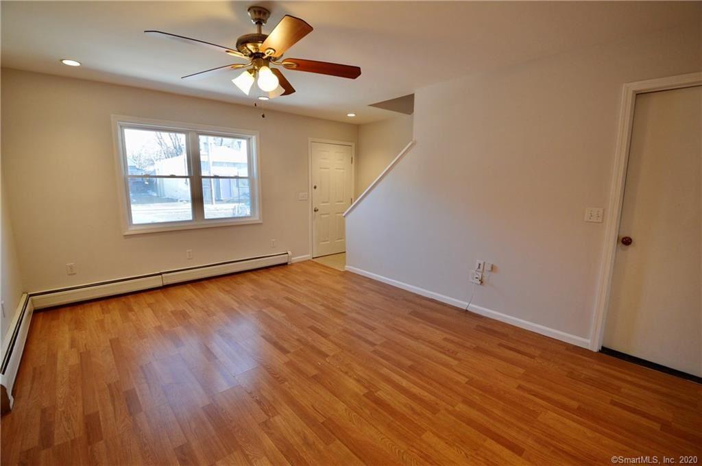 Photo of 814 Maplewood Avenue #F, Bridgeport, CT 06605 (MLS # 170265883)