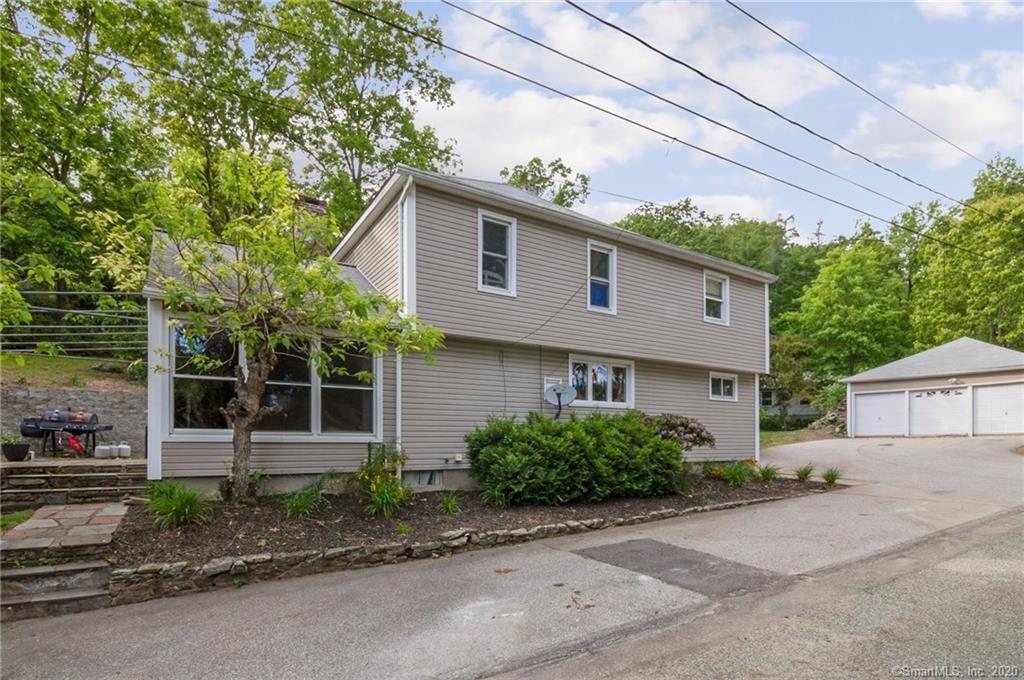 72 Bates Avenue, Putnam, CT 06260 - #: 170301883