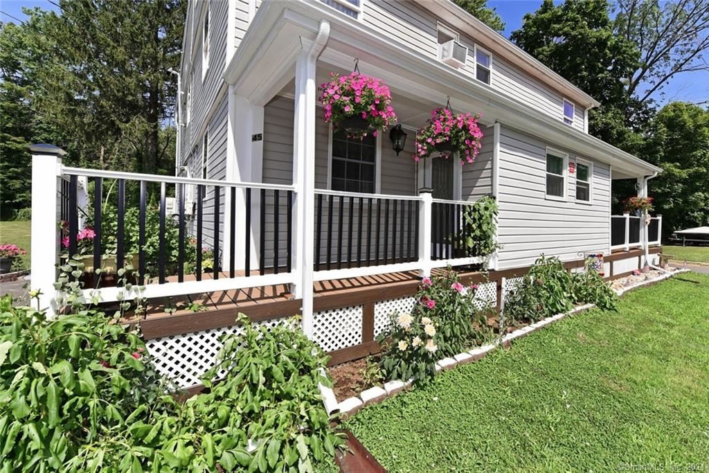 45 River Road, Cromwell, CT 06416 - #: 170372883