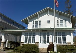 Photo of 58 East Shore Avenue, Groton, CT 06340 (MLS # 170042884)