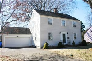Photo of 31 Fernwood Road, Hamden, CT 06517 (MLS # 170050884)