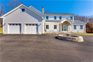 Photo of 13 Giovanni Drive, Waterford, CT 06385 (MLS # 170057884)
