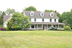 Photo of 315 North Park Avenue, Easton, CT 06612 (MLS # 170080884)