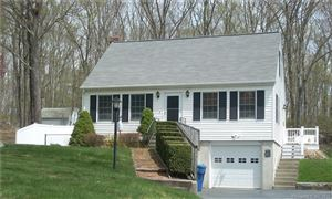 Photo of 503 Boston Post Road, Waterford, CT 06385 (MLS # 170082884)