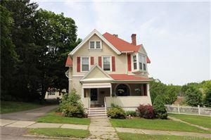 Photo of 153 Holabird Avenue, Winchester, CT 06098 (MLS # 170094884)