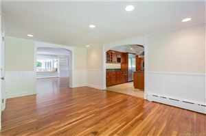 Tiny photo for 116 Huckleberry Hill Road, New Canaan, CT 06840 (MLS # 170132884)