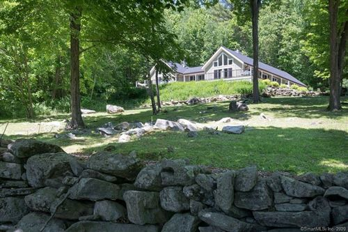 Photo of 310 Music Mountain Road, Canaan, CT 06031 (MLS # 170302884)