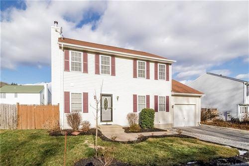 Photo of 6 Turkey Hollow, New Hartford, CT 06057 (MLS # 170349884)