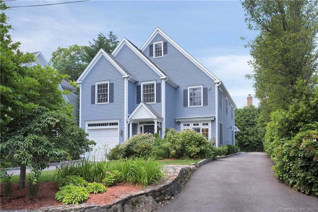 61 Orchard Place #A, Greenwich, CT 06830 - MLS#: 170418884