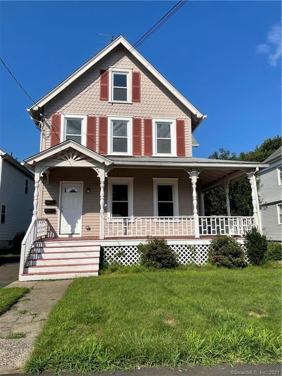 Photo for 54 Wilton Avenue #2, Norwalk, CT 06851 (MLS # 170422884)
