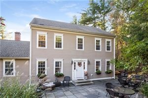 Photo of 37 Thompson Hill Road, Canton, CT 06019 (MLS # 170026885)