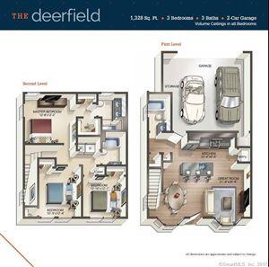 Photo of 10 Glastonbury Place #Deerfield, Glastonbury, CT 06033 (MLS # 170037885)