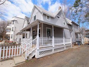 Photo of 425 Huntington Street, New Haven, CT 06511 (MLS # 170073885)