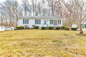 Photo of 90 Forest Road, Coventry, CT 06238 (MLS # 170154885)