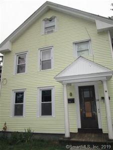 Photo of 24 Chestnut Street, Windham, CT 06226 (MLS # 170216885)