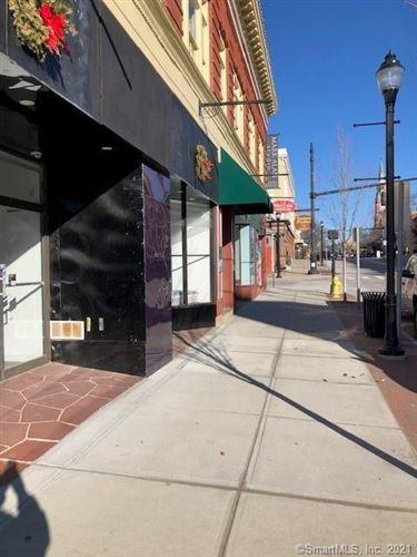 Photo of 73-75 Main Street, Torrington, CT 06790 (MLS # 170367885)