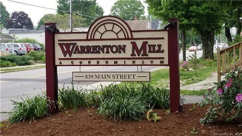 Photo of 839 Main Street #112, Torrington, CT 06790 (MLS # 170396885)