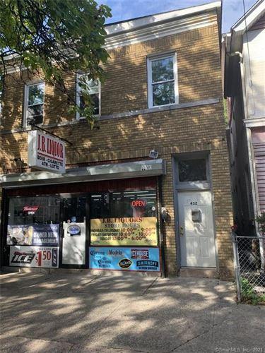 Photo of 432 Shelton Avenue, Hamden, CT 06511 (MLS # 170446885)