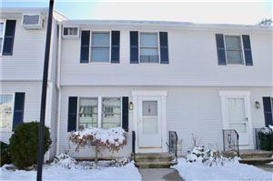 Photo of 1 Maple Street #2, Ellington, CT 06029 (MLS # 170037886)