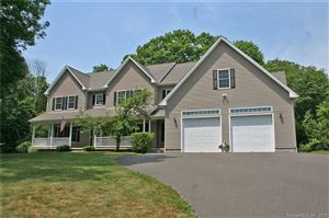 Photo of 32 Jeremy River Drive, Colchester, CT 06415 (MLS # 170072886)