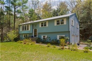 Photo of 11 Banks Road, Simsbury, CT 06070 (MLS # 170082886)