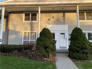 Photo of 22 Carriage North Path #22, Milford, CT 06460 (MLS # 170143886)