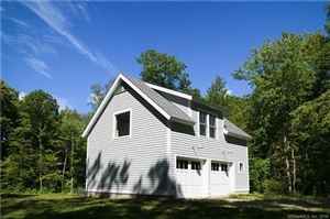 Photo of 59 Fenn Road, Litchfield, CT 06778 (MLS # 170144886)