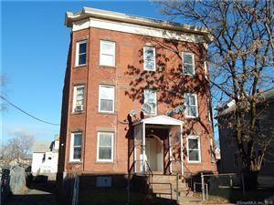 Photo of 44 Bond Street, Hartford, CT 06114 (MLS # 170146886)