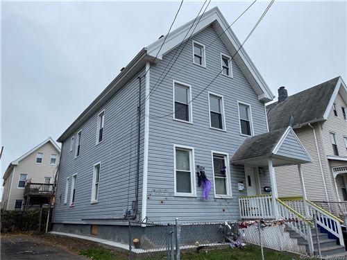 Photo of 287 Lloyd Street, New Haven, CT 06513 (MLS # 170349886)