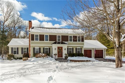 Photo of 35 Christian Drive, Avon, CT 06001 (MLS # 170368886)
