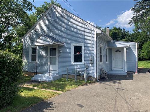 Photo of 121 East Barber Street, Windsor, CT 06095 (MLS # 170422886)
