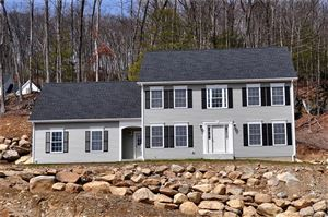 Photo of 21 Wind Mill Lane, Canton, CT 06019 (MLS # 170057887)