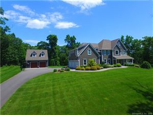 Photo of 40 Signal Ridge Road, Glastonbury, CT 06073 (MLS # 170090887)