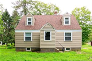 Photo of 126 Pleasant Valley Road, Mansfield, CT 06250 (MLS # 170105887)