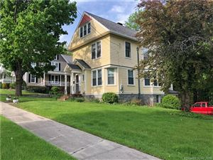Photo of 44 Spencer Street, Winchester, CT 06098 (MLS # 170146887)