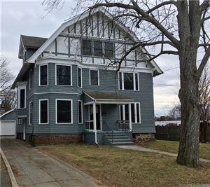 Photo of 122 Tremont Street, Hartford, CT 06105 (MLS # 170160887)