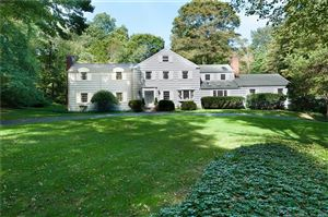 Photo of 148 Ferris Hill Road, New Canaan, CT 06840 (MLS # 170213887)