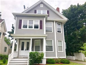 Photo of 1205 Forest Road #1, New Haven, CT 06515 (MLS # 170218887)