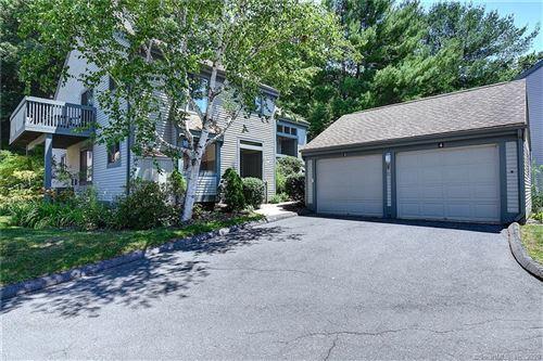 Photo of 3 Sweetbriar Lane #3, Avon, CT 06001 (MLS # 170342887)