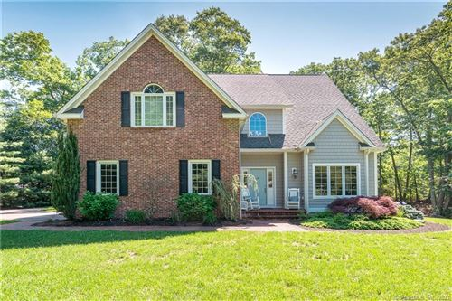 Photo of 9 Frederick Place, Clinton, CT 06413 (MLS # 170410887)