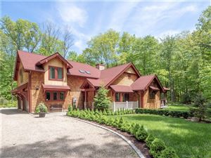 Photo of 48 Old Mill Road, Weston, CT 06883 (MLS # 170063888)