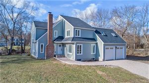 Photo of 201 Shore Road, Old Lyme, CT 06371 (MLS # 170096888)