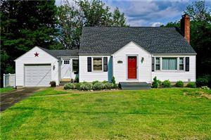 Photo of 77 Brightwood Lane, West Hartford, CT 06110 (MLS # 170097888)