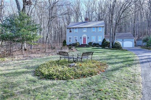 Photo of 408 Weir Street, Glastonbury, CT 06033 (MLS # 170363888)