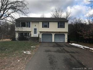 Photo of 89 Copper Beech Way, East Hartford, CT 06118 (MLS # 170037889)