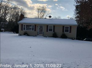 Photo of 3 Colton Road, Somers, CT 06071 (MLS # 170041889)
