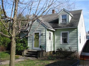 Photo of 303 Davis Street, Watertown, CT 06779 (MLS # 170050889)