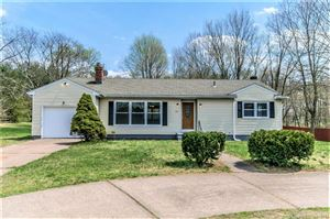 Photo of 660 Rye Street, South Windsor, CT 06074 (MLS # 170076889)