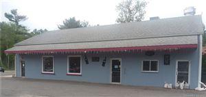 Photo of 107 West Stafford Road, Stafford, CT 06076 (MLS # 170084889)