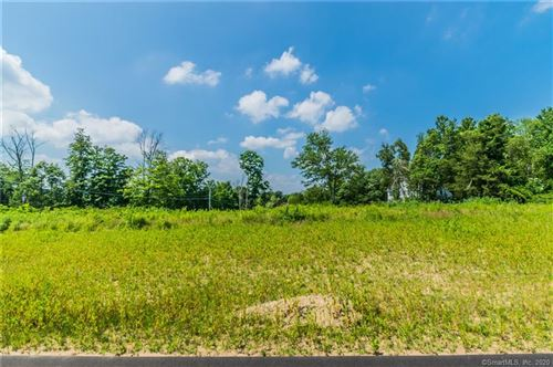 Photo of Lot 2 West Chippens Hill Road, Burlington, CT 06013 (MLS # 170100889)
